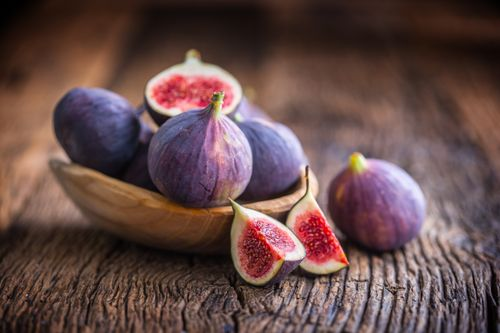 Avoid figs for weight loss
